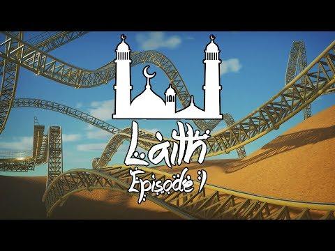 Laith - Ultra Realistic Mack MegaLite - Episode 1 (Arabic Theme - Planet Coaster)