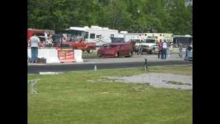 blastro amazing burnout (Astro Van) 2000 plus horsepower 7.76 quarter mile time