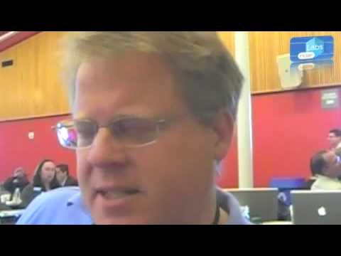 Robert Scoble @ #140 Twitter Conference (Mountain View, CA)