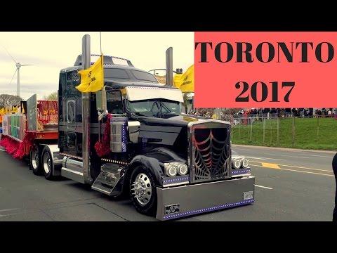 Nagar Kirtan Toronto 2017