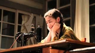 NHK「カーネーション」より、メインテーマ。kmpのピアノピース「カー...