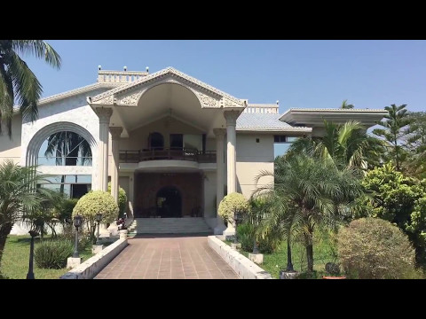 The most expensive MANSION in Bangladesh - Sumanganj Derai SYLHET