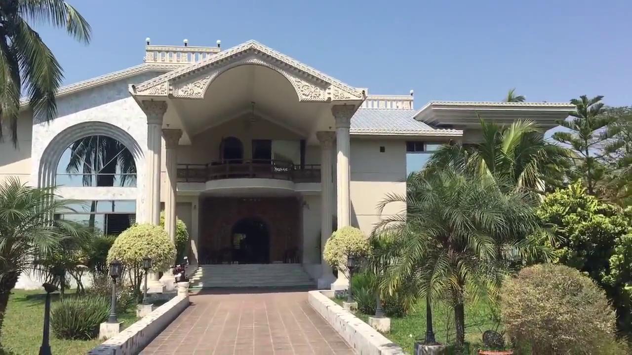 The most expensive mansion in bangladesh sumanganj derai sylhet