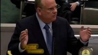 California Treasurer Spanks Legislature