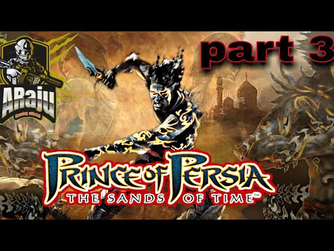 Prince of persia tha sands of time game 2020 part 3 |