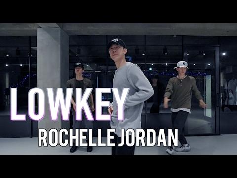 LOWKEY - ROCHELLE JORDAN / IRI KIM CHOREOGRAPHY