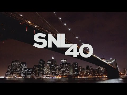 SNL - 40th Anniversary Trailer