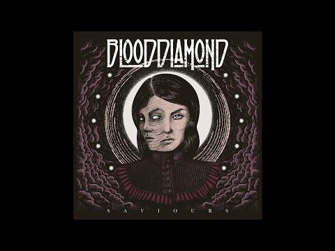 "Blood Diamond ""Saviours"" (New Full Album) 2016 Sludge Metal"