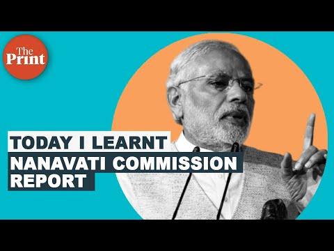 Nanavati Commission's clean chit to PM Modi — Here's what has happened so far