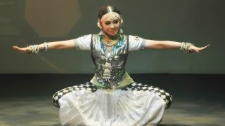 Pushpanjali  & Sangkeernam Allarippu _ Malaysia