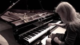 """Beethoven Sonata #17 Op. 31 #2. """"Tempest"""" 1.Largo - Allegro Valentina Lisitsa"""