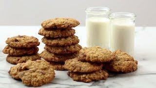 Oatmeal Cranberry Cookies - Martha Stewart