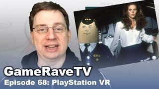 Baixar Game-Rave TV Ep. 68: PlayStation VR