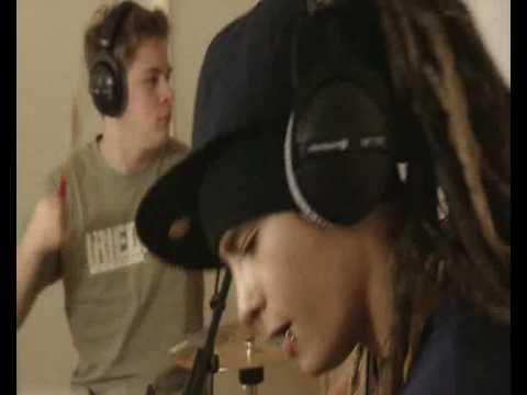 Tokio Hotel Reden Unplugged