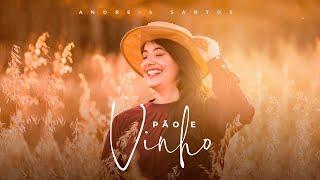 Andreia Santos - Pão e Vinho