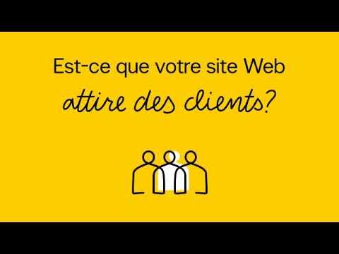 Donnez à votre site Web une longueur d'avance.