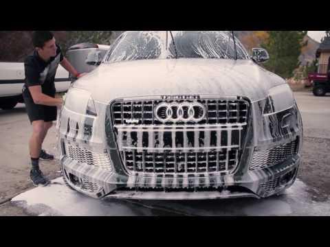Ambition Mobile Auto Detailing - Audi Q7