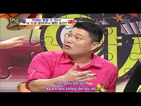 [Vietsub]Yashimmanman 27.08.2007- Lee Seung Gi
