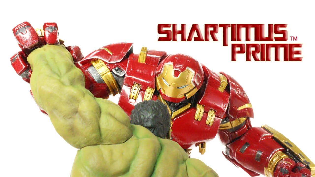 Avengers Age of Ultron Hulkbuster Iron Man 1//10th Scale Kotobukiya ArtFX