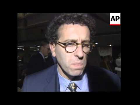 JAPAN: KYOTO: CLIMATE CONFERENCE: AGREEMENT ON FUEL EMISSIONS