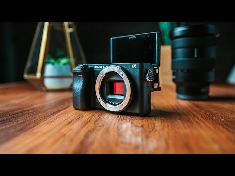 SONY A6400 REVIEW - Good For Video?