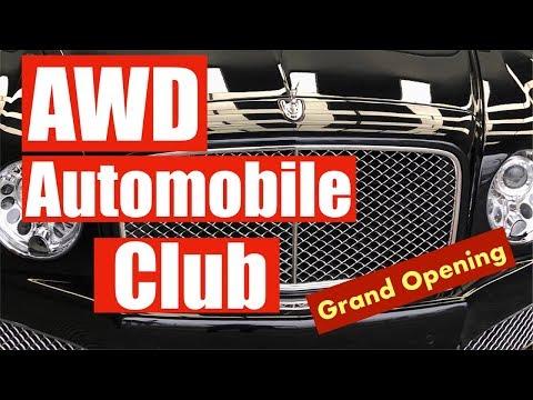 AWD Automobile Club