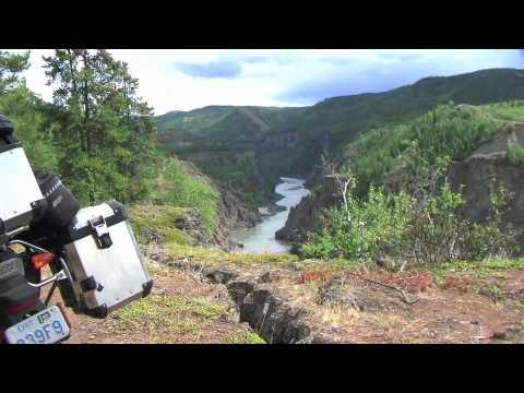 Arctic Adventure 5: Telegraph Creek