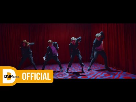 KARD - 'You In Me' Key point of dance