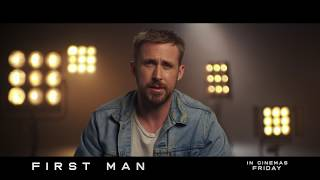 First Man - Technical Obstacles Featurette (HD)