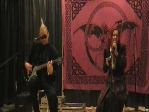 Faith and the Muse,