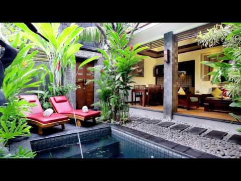 Bali Dream Villas Seminyak 2 Bedroom