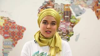 Уроки арабского для самых маленьких в школе