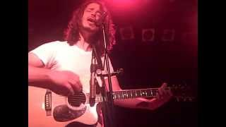 Chris Cornell 5/03/10 The Roxy - House Where Nobody Lives (Tom Waits)