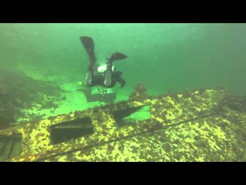 Easy Diving - Limhamn