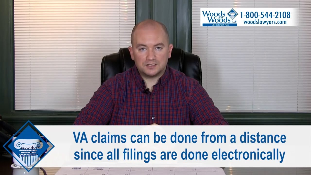 Woods & Woods… Should I Use A VA Disability Attorney Near Me?