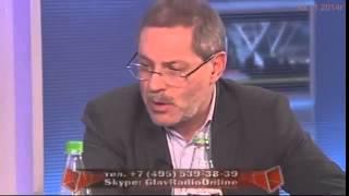 Михаил Леонтьев - можно добиться отмены санкций запугиванием(https://www.facebook.com/Segodnya.ua Вице-президент российской государственной компании