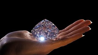 أغلى 5 جواهر ماس مكتشفة في العالم لن تصدق كم يبلغ ثمنها