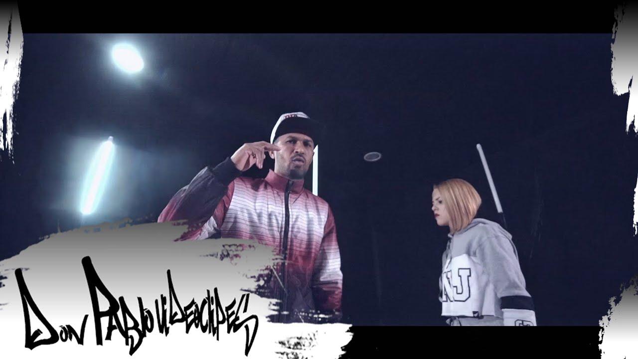 Mensageiros da Fé - Nova Vida - feat. Flaviane Michele (Clipe Oficial) Don Pablo Videoclipes