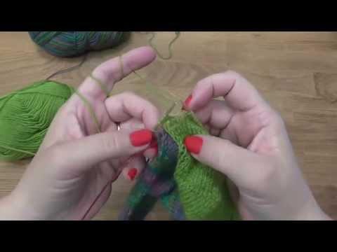 Škola pletení a háčkování Katrincola yarn  2015 aae3242734