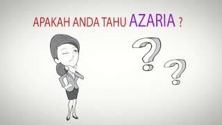 Azaria itu apa? | www.myazaria.com