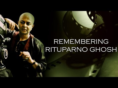 Remembering Rituparno Ghosh | Face Behind...