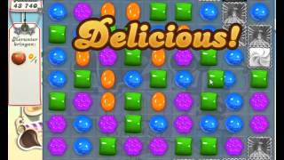 Candy Crush Saga Level 113
