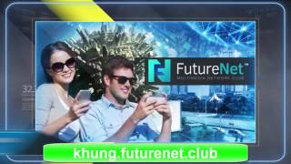 FUTURENET Business Presentation | AUREUS FutureNET
