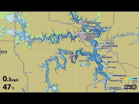 Tips 'N Tricks 197: NEW Humminbird Base Map