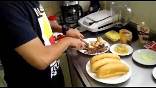 Recipe: hot dog mix