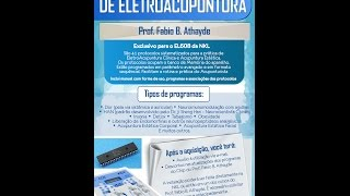 Tutorial de utilização do Chip de EletroAcupuntura do Prof. Fabio B. Athayde