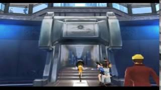 Fİnal Fantasy viii ( Türkçe ) bölüm 15: ASLA