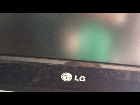 Hard reset tv lg color | FunnyCat TV