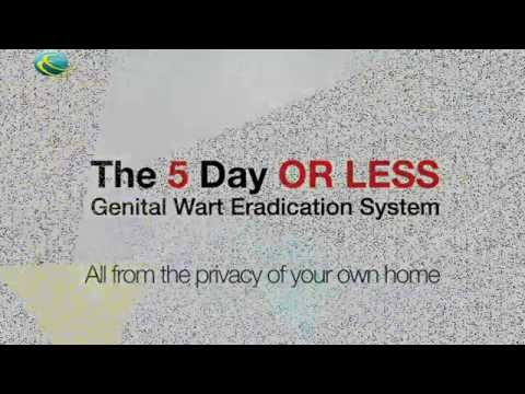 Free cures for genital warts