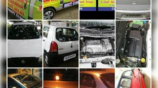 Viral wiki For the first time in tiruppur mobile car wash carwash at your home contact9092241999